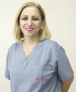 Dr-Diana Kayal